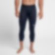 Low Resolution Nike Pro Men's 3/4 Training Tights