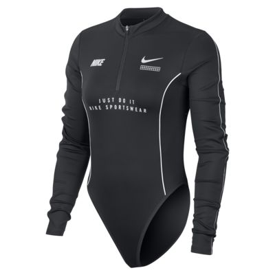 Nike Sportswear DNA langermet body til dame