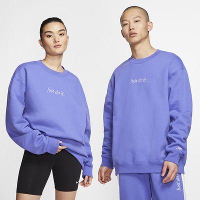 Nike Sportswear JDI Heavyweight Fleece Crew