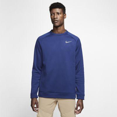 Nike Therma treningsoverdel til herre