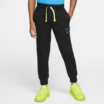 Nike Sportswear Little Kids' Cuffed Pants