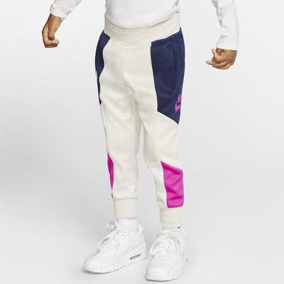 Pantalon à chevilles resserrées Nike Sportswear pour Jeune enfant