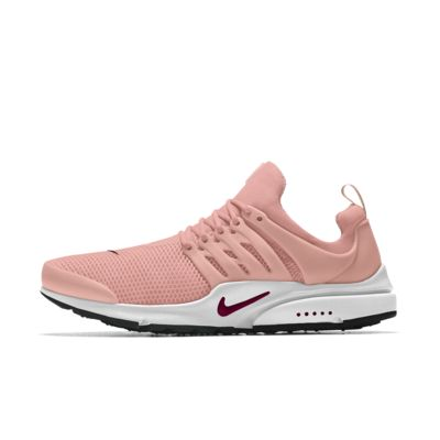Nike Air Presto By You Zapatillas personalizables - Mujer