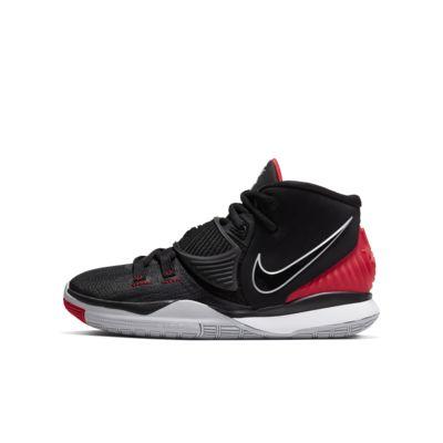 Buty do koszykówki dla dużych dzieci Kyrie 6