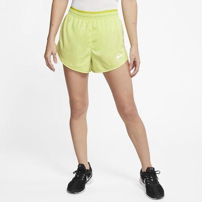 Женские беговые шорты Nike Tempo Lux 8 см