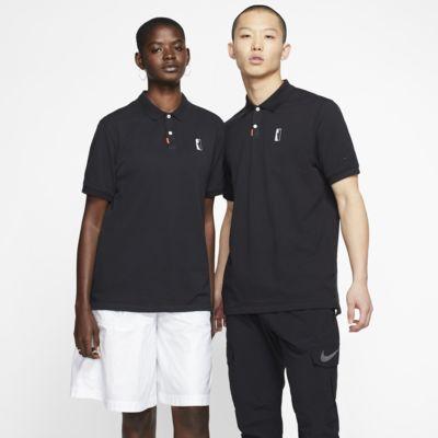 The Nike Polo Grandpa Mack Unisex Polo