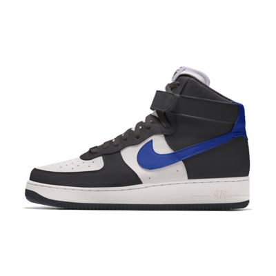 Nike Air Force 1 High By You personalisierbarer Herrenschuh