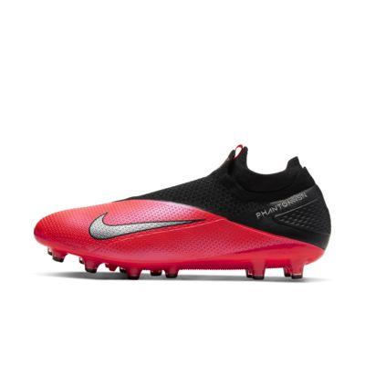 Calzado de fútbol para pasto artificial Nike Phantom Vision 2 Elite Dynamic Fit AG-Pro