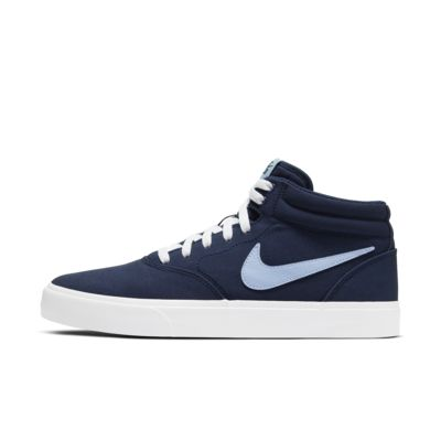 Nike SB Charge Mid Canvas Skate Shoe