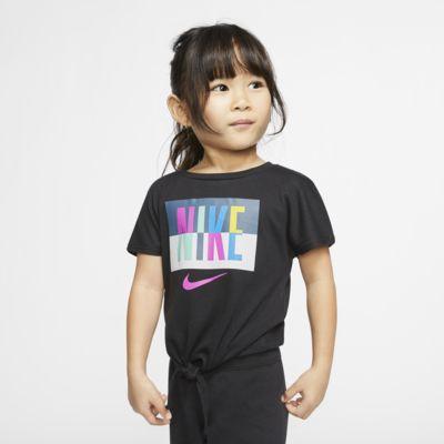 Nike Toddler Short-Sleeve Top