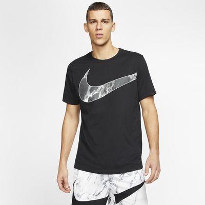 Tee-shirt de basketball Nike Dri-FIT pour Homme