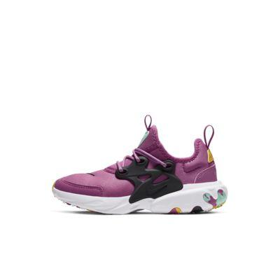 Nike RT Presto MC Little Kids' Shoe