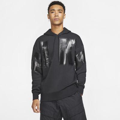 Флисовая худи Nike Sportswear