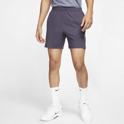 NikeCourt Dri-FIT-tennisshorts (18 cm) til mænd
