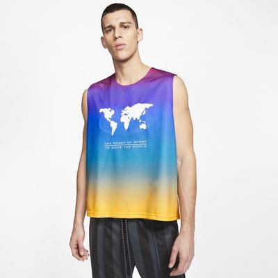 เสื้อกล้ามใส่ได้สองด้าน Nike x Pigalle