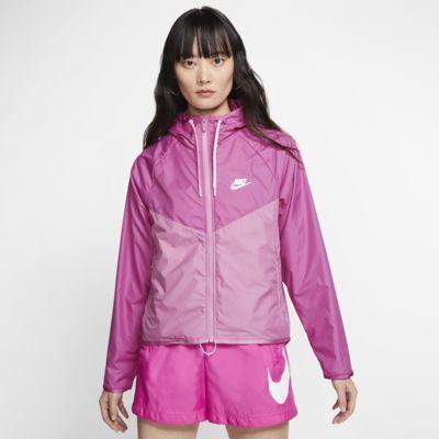 Jacka Nike Sportswear Windrunner för kvinnor