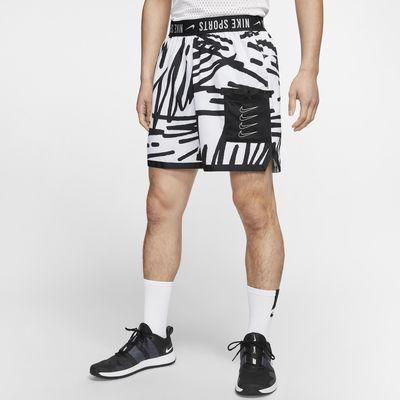กางเกงเทรนนิ่งขาสั้นผู้ชาย Nike
