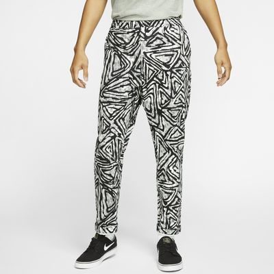 Nike SB Men's Printed Skate Trousers