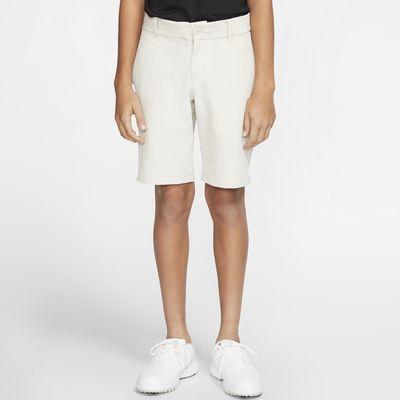 Nike Flex golfshorts til store barn (gutt)