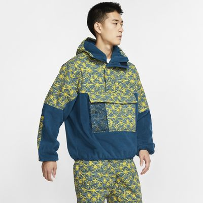Nike ACG Men's Fleece Anorak