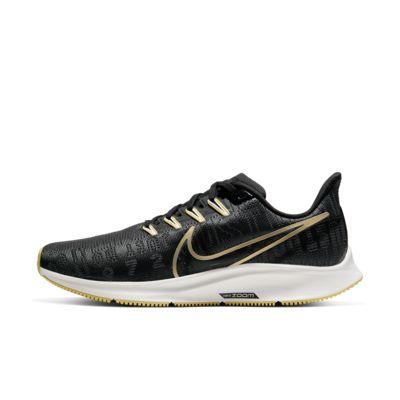 Nike Air Zoom Pegasus 36 Premium Women's Running Shoe