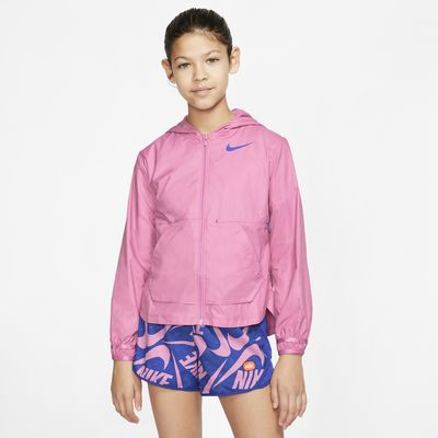 Nike Big Kids' (Girls') Training Jacket