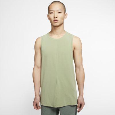 Canotta Nike Yoga - Uomo