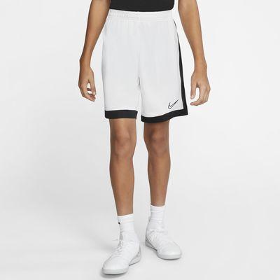 Nike Dri-FIT Academy Big Kids' Soccer Shorts