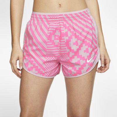 Nike Tempo Lux 女款跑步短褲