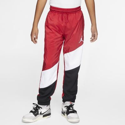 Jordan Wings Cuffed 大童(男孩)长裤