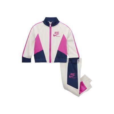 Ensemble veste et pantalon Nike Sportswear pour Bébé (12 - 24 mois)