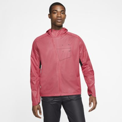 Nike Tech Pack Men's 3-Layer Running Jacket