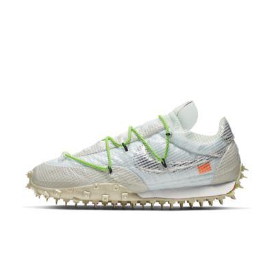 Nike x Off-White™ Waffle Racer Women's Shoe