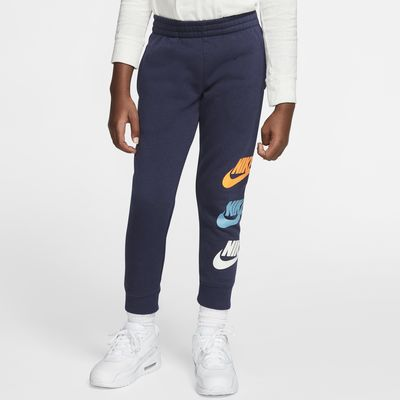 Nike Sportswear Little Kids' Fleece Joggers