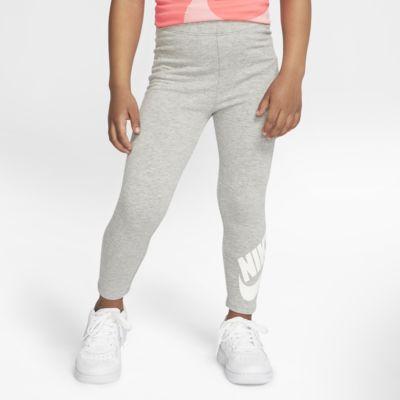 Nike Sportswear Leg-A-See Toddler JDI Leggings