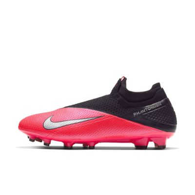 Nike Phantom Vision 2 Elite Dynamic Fit FG fotballsko til gress