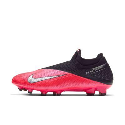 Nike Phantom Vision 2 Elite Dynamic Fit FG normál talajra készült futballcipő