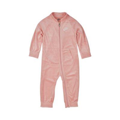 Combinaison en velours zippée sur toute la longueur Nike pour Bébé (12-24 mois)