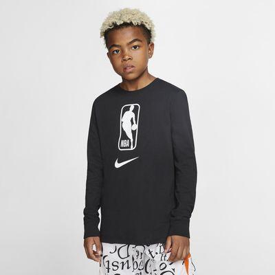 T-shirt Nike Dri-FIT NBA dla chłopców Team 31