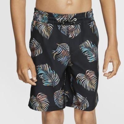 Shorts da surf Hurley Botanical Volley - Bambino/Ragazzo