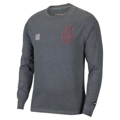 Lyrical Lemonade: The Jordan Chicago Collaborators' Collection Men's Long-Sleeve T-Shirt