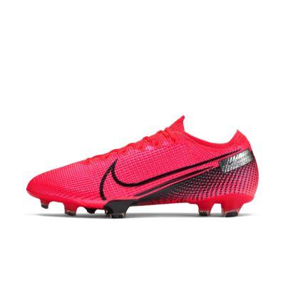 Calzado de fútbol para terreno firme Nike Mercurial Vapor 13 Elite FG