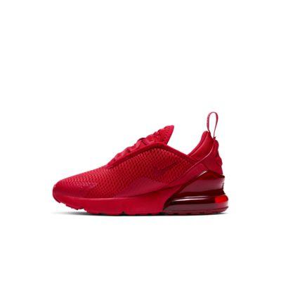 Nike Air Max 270 RF Little Kids' Shoe