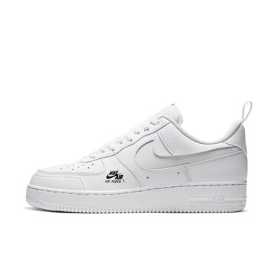 zapatillas nike hombre air force 1