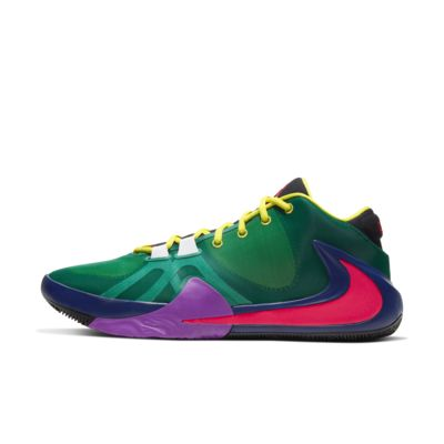 Chaussure de basketball Zoom Freak 1 Multi