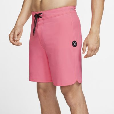 "Shorts da surf 18"" Hurley Phantom One And Only - Uomo"