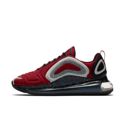 Nike x Undercover Air Max 720 鞋款