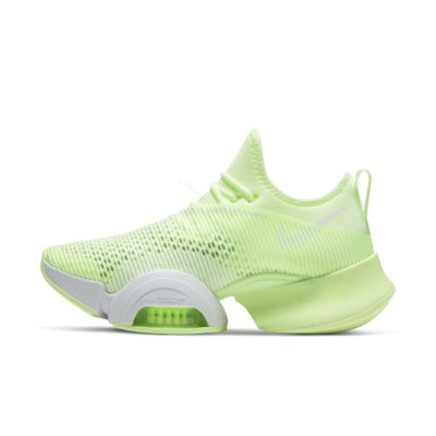 HIIT-sko Nike Air Zoom SuperRep för kvinnor