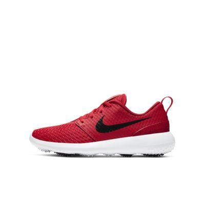 Golfsko Nike Roshe G Jr. för barn