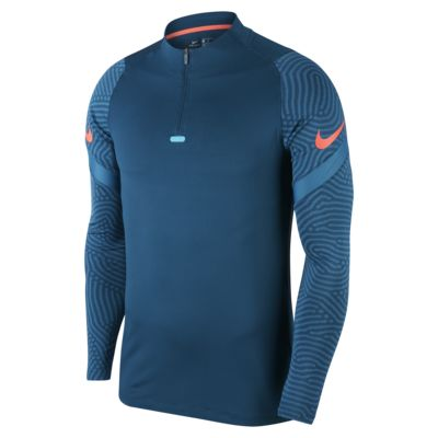 Nike Dri-FIT Strike-fodboldtræningstrøje til mænd